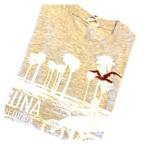 Hollister Laguna Beach T